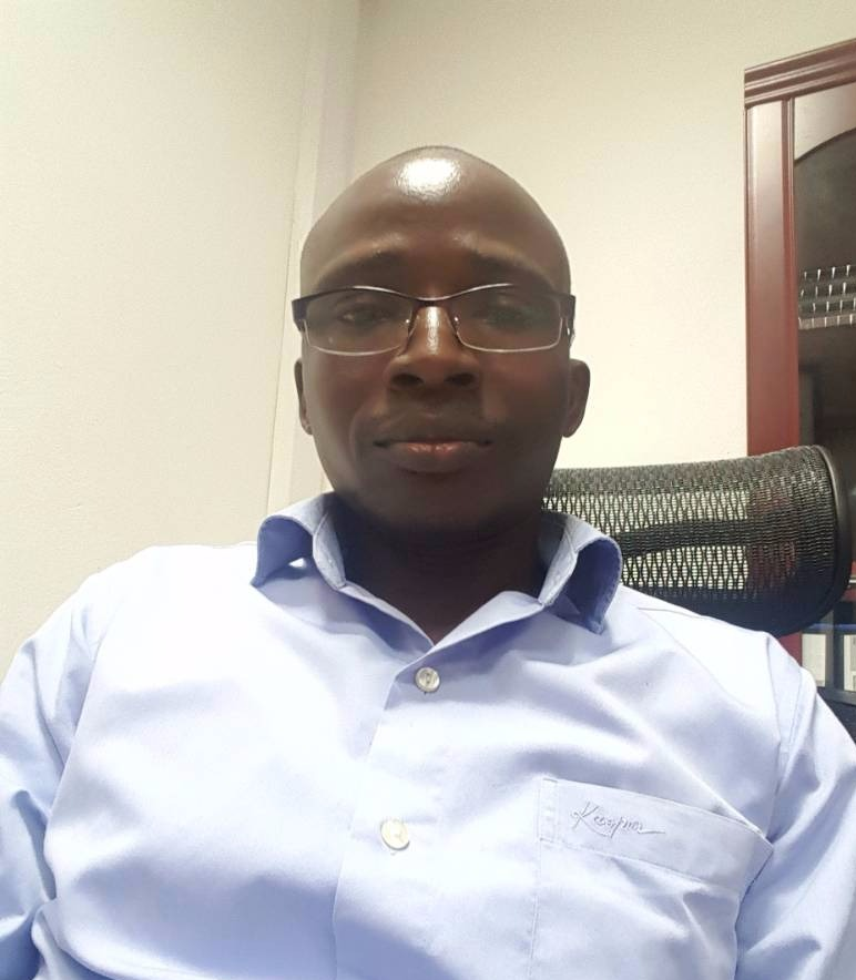 Emmanuel Ofori Odei